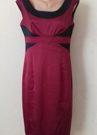 Распродажа!!!красивое элегантное платье london times