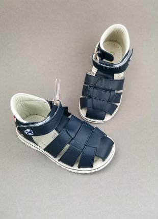 Шкіряні босоніжки кожаные босоножки сандали