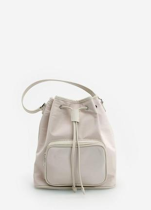 Новая сумка мешок