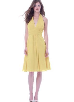 Коктельное нарядное платье amisu2 фото