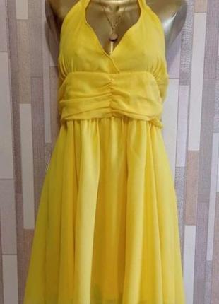 Коктельное нарядное платье amisu3 фото