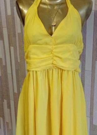 Коктельное нарядное платье amisu4 фото