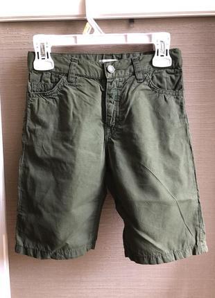 Легкие шорты d&g