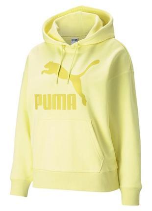 Puma новое худи с этикетками