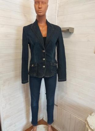 Коттоновая курточка s.oliver