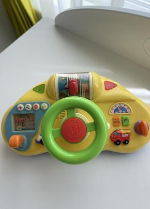 Руль kiddieland