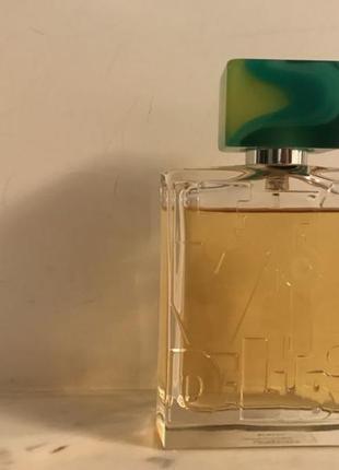 Нишевый аромат lubin le vetiver