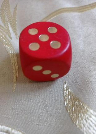 Кубик сувенир