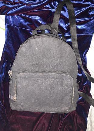 Маленький рюкзачок, рюкзак