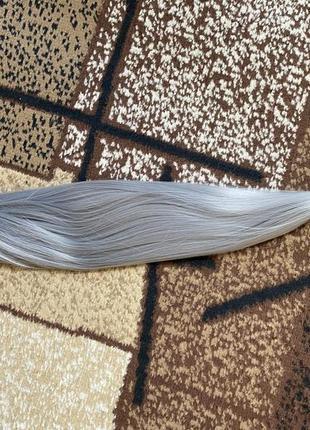 Искусственные волосы на заколках трессы наращивание