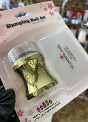 Штамп для стемпинга
