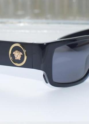Солнцезащитные очки versace mod. 4385 gb1/81.