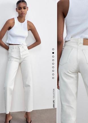 Нова колекція❤️стильні круті джинси zara