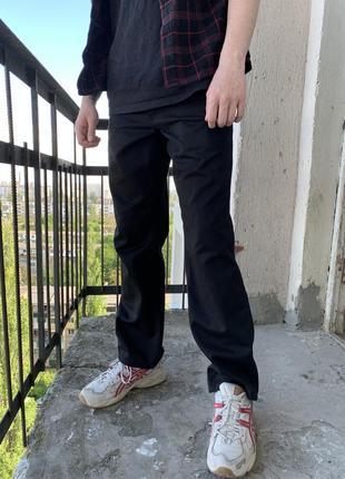 Штаны, джинсы carhartt