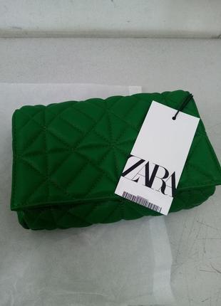 Красивая сумка zara2 фото
