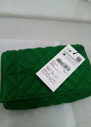 Красивая сумка zara8 фото