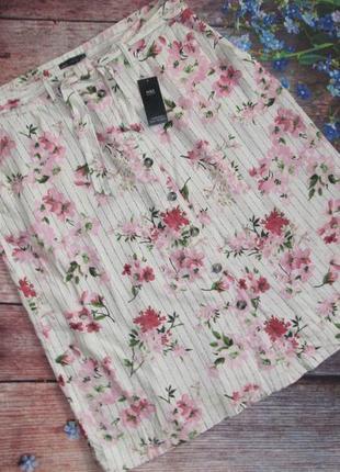 Оригинальная летняя юбка (майки, футболки, платья, брюки, лосины, купальники)подписывайтесь!!!