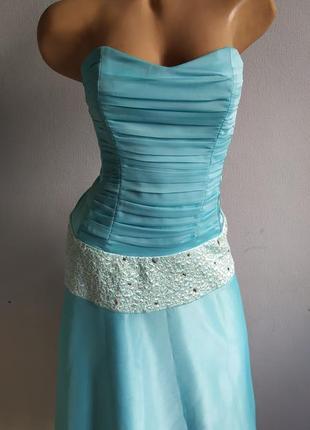 Платье для особого случая, бренд charas