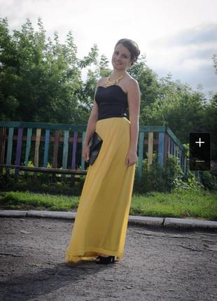 Вечернее, выпускное платье на выпускной в пол, длинное, во весь рост, корсет