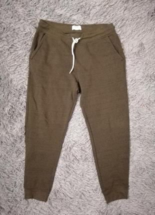 Мужские спортивные штаны, чоловічі спортивні штани, спортивки  l