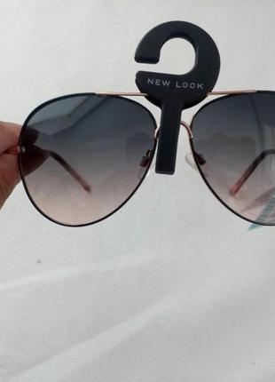 Солнце защитный очки new look