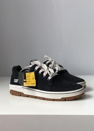 Мужские туфли caterpillar