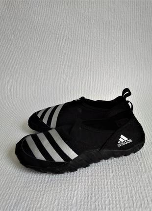 Adidas оригинальные новые мокасины 33