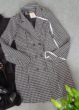 Шикарное платье-пиджак от missguided 😍⠀ ⠀