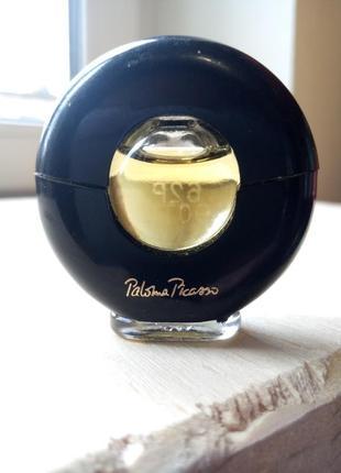 Продам миниатюру духов paloma picasso 4.8ml