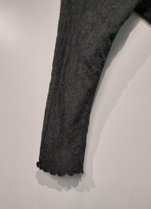 Zara штаны, лосины 98 размер2 фото