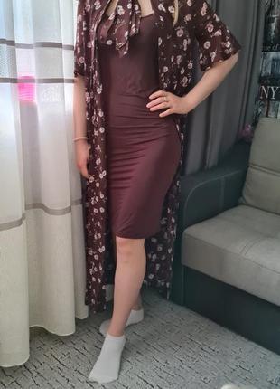 Нове плаття від vero moda