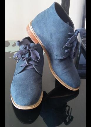 Дезерты кроссовки мокасини туфли