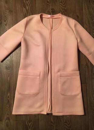 Блейзер, пиджак, кардиган удлинённый1 фото