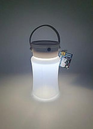 Светодиодный фонарь для кемпинга led edeka белый