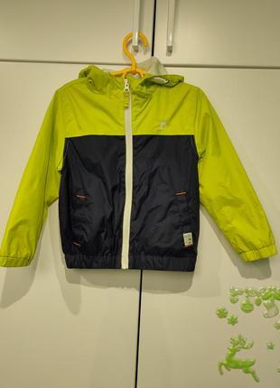 Next  куртка, курточка, ветровка 110 размер