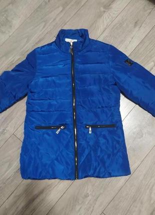 Куртка демисезон 48