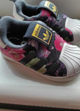 Кроссовки adidas 18-19p.