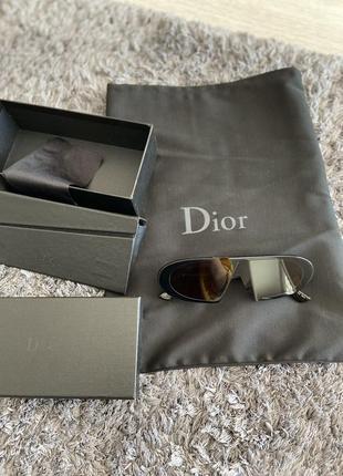 Окуляри очки dior