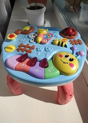 Музыкальный столик