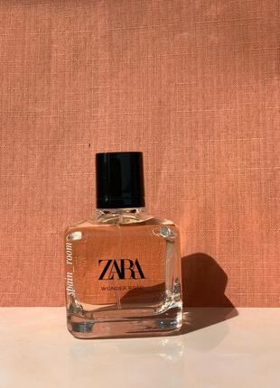 Zara wonder rose/парфюм /туалетна вода/туалетная вода/парфуми, жіночі zara
