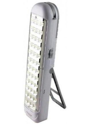 Переносной светодиодный фонарь kamisafe km-7616a