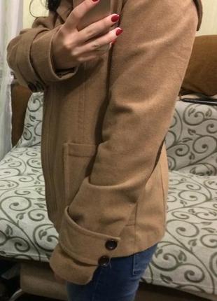 Короткое пальто2