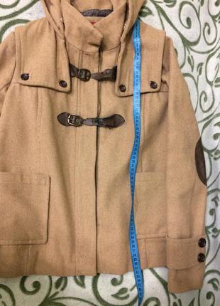 Короткое пальто5