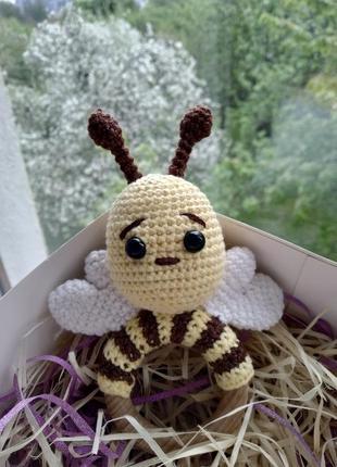 Брязкальце / погремушка / гризунець бджілка