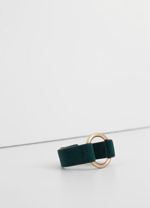 Комбинированный браслет mango paris