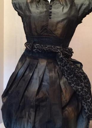 Платье marks&spenser per una 10/m