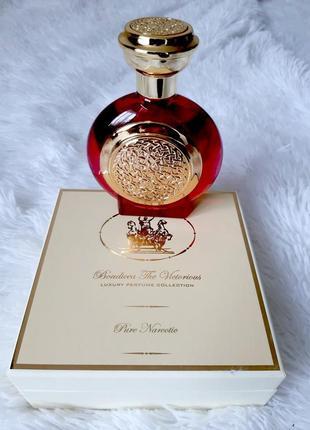 Boadicea the victorious pure narcotic оригинал_eau de parfum 2 мл затест2 фото
