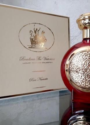 Boadicea the victorious pure narcotic оригинал_eau de parfum 2 мл затест3 фото