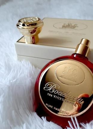 Boadicea the victorious pure narcotic оригинал_eau de parfum 2 мл затест4 фото