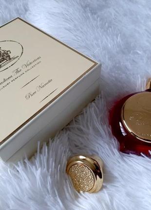 Boadicea the victorious pure narcotic оригинал_eau de parfum 2 мл затест7 фото